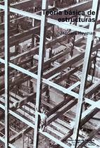 Teoría Básica de Estructuras - Instituto juan de herrera