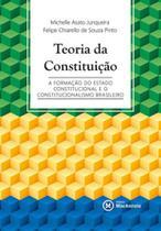 Teoria da constituiçao - Mackenzie -