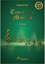Teoria da musica - musimed -
