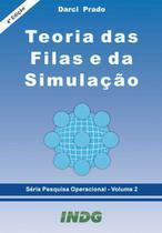 Teoria das filas e da simulaçao - Indg - -