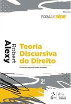 Teoria Discursiva do Direito - 03Ed/18 - Forense