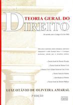 Teoria Geral do Direito - Forense -