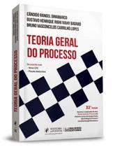 Teoria Geral do Processo - 32ª Edição (2020) - Juspodivm -