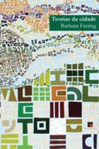 Teorias da cidade - Papirus
