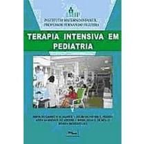 Terapia Intensiva em Pediatria - Medbook -