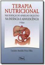 Terapia nutricional das doencas do aparelho digest - Medbook