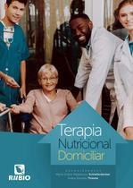 Terapia nutricional domiciliar - Rubio -