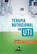 Terapia Nutricional Em Uti / Toledo - Ed rubio