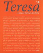 Teresa - Revista de Literatura Brasileira - Nº14 - Editora 34 -