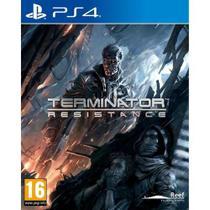 Terminator: Resistance - Jogo compatível com PS4 - Sony
