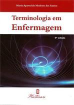Terminologia em Enfermagem - Martinari -