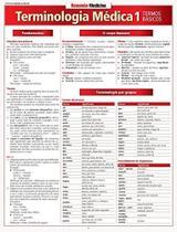 Terminologia medica 1: termos basicos - resumao - Barros Fischer
