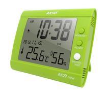 Termo-Higrômetro Com Certificado de Calibração - Akso