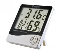 Termo-higrômetro digital incoterm th50 máxima e mínima incoterm 9690.02.0.00 -