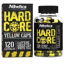 Termogenico Hardcore Yellow - Atlhetica -