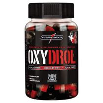 Termogênico Oxydrol 60 Cáps Darkness - Integralmédica -
