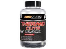 Termogênico Thermo Cuts Black  - 120 Tabletes - NeoNutri