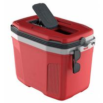 Termolar caixa termica suv vermelha roma 32lts 3502 -