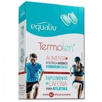 Termolen - 62 Cápsulas - Equaliv -
