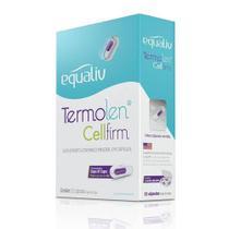 Termolen Cellfirm 31 Cápsulas Equaliv redução da celulite -