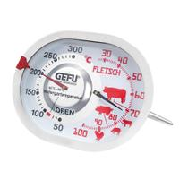Termometro Analogico ParaForno E Carnes - Gefu