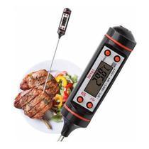 Termômetro Culinário Cozinha Digital até 300C - Clink