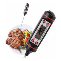 Termômetro Culinário Digital até 300C - Clink