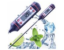 Termômetro Culinário Digital Espeto Alimentos Cozinha Tp101 - Clink