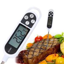 Termômetro Culinário Digital Espeto - Oksn