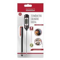 Termômetro Culinário Digital  Huaskraft  TRMO-001 - 7896980403428