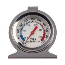 Termômetro Culinário Para Fornos De Cozinha Analógico - Clink