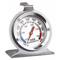 Termômetro de Cozinha em Inox - Clink