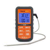 Termômetro digital alimentos com cabo Thermopro TP-06S -