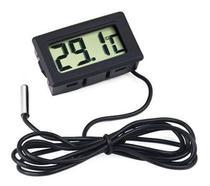 Termômetro Digital Aquário Freezer Chocadeira Estufa - LCA