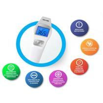 Termômetro Digital Com Infravermelho Ithermo - Basall -