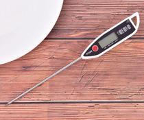 Termômetro Digital Culinário - Modelo Espeto - Confeiteirarteira