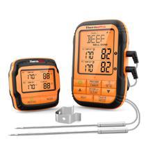 Termômetro digital culinário sem fio 2 sondas Thermopro TP-28 -