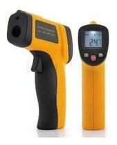 Termômetro Digital Industrial - XMAGAZINEE