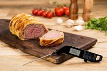 Termômetro Digital para Alimentos - Hercules (Cód. 2340) -