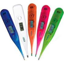 Termômetro Digital Techline Colorido - Tech Line