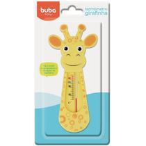 Termômetro Para Banho Girafinha Buba -