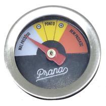 Termômetro Para Carnes - Prana -