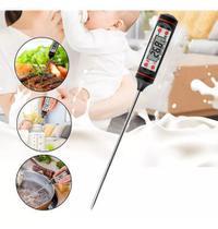 Termômetro Para Cozinha Digital Espeto Tp101 Culinário -