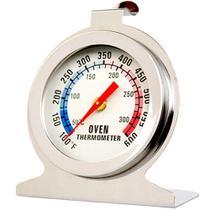Termômetro para Forno Analógico 300 Alta Qualidade Inox - Wincy Casa