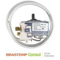 Termostato 120/240V TSV1022-01 / W11082448 Refrigerador Consul CRC30F, CRC30E, CRC30GB -