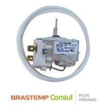 Termostato 127/220V TSV0013-01 / W11082462 Refrigerador Consul CRA30GB, CRA30FC, CRA30HB -