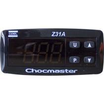 Termostato digital Z31A 12 a 24Vdc - CHOCMASTER