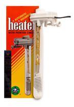 Termostato E Aquecedor Heater 50w + Termômetro Digital Tira aquarios - 7Star