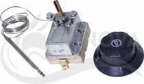 Termostato Fritadeira Huli 50/30032a Substitui Robertshaw -