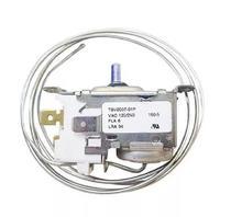 Termostato Geladeira Consul e Brastemp - W11082454 - Robertshaw